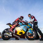Positive Marc VDS debut for Augusto Fernández in Valencia